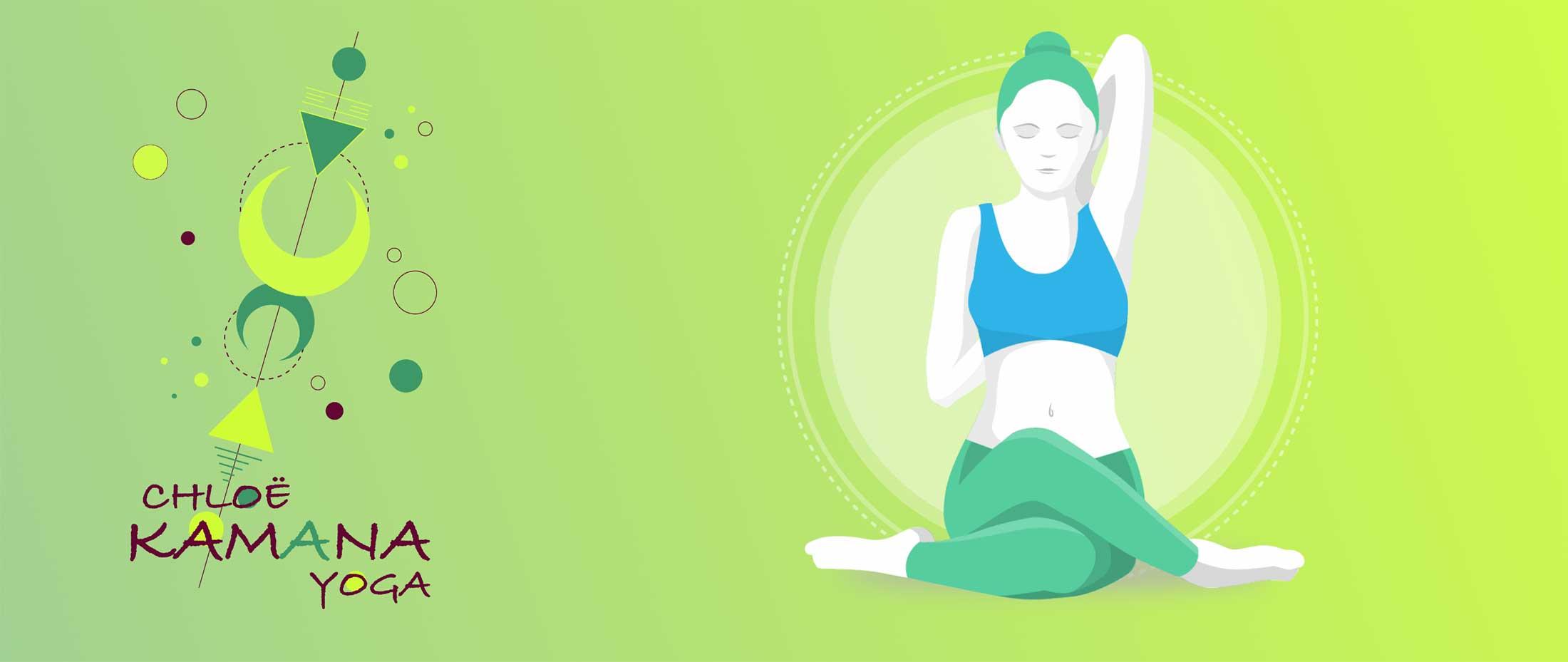 kamanayoga Yoga & massage yoga thai
